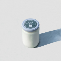 Fromage blanc Vache 60cl -...
